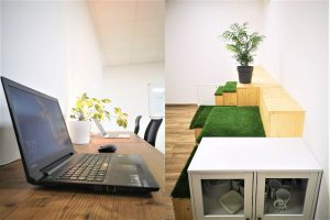 coworking center Jesenice